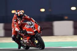 Danilo Petrucci Gabung ke KTM Tech 3