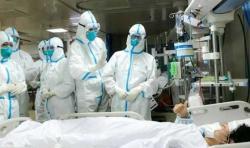16 Pasien Positif Baru, Hasil Swab Karyawan RSUD Arifin Achmad