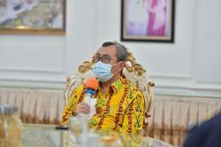 Pasien Positif Covid-19 Riau Didominasi OTG