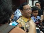 Duh, Ini Kata Mahfud MD soal 600 WNI Eks ISIS yang Akan Kembali ke Indonesia