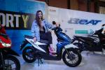 All New Honda Beat Dongkrak Penjualan Skutik Entry Level