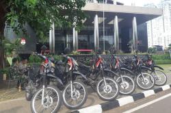 KPK Klaim Tidak Minta Penjagaan Keamanan ke TNI-Polri
