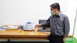Dr dr Andani Eka Putra MSc, Patriot Covid-19 dari Ranah Minang