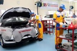 Fuel Pump Bermasalah, 94.443 Unit Honda Tahun 2019 Di-recall