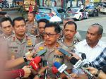 Polri Fokus Amankan Tiga Wilayah di Bali Selama Perayaan Tahun Baru