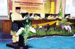 Dukung Penguatan Citra Kampar sebagai Serambi Mekkah Riau