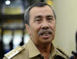 Lagi, APBD Riau Diprediksi Turun