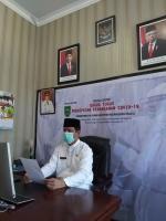 Pasien Positif di Inhu Dirawat di RSUD Indrasari