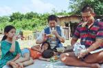 Voice of Silence Tayang di Indonesia Setelah jadi Film Terbaik Korsel