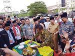 Bazar dan Pameran Seni Meriahkan HUT Ke-50 IKMR