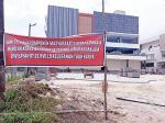 Tempat Hiburan Malam Dibangun Dekat Masjid dan Sekolah, Warga Menolak