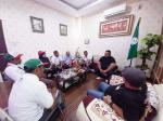 Petani Sawit Langgam Mengadu ke Apkasindo