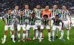 Pakai Jersey Keempat, Juventus Selalu Hoki