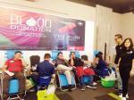 The Zuri Hotel Transmart Pekanbaru Gelar Donor Darah