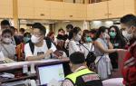 Belasan Ribu PMI Ada di Sekitar Pusat Wabah Virus Corona