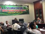 Pelatihan Jurnalistik TN Tesso Nilo Hadirkan Pemred dan Redpel Riau Pos