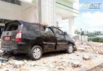 Ambon Gempa, ACT Siaga Kirimkan Bantuan