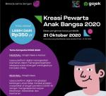 Taja Penghargaan Karya Jurnalistik, Gojek Gandeng AJI Indonesia