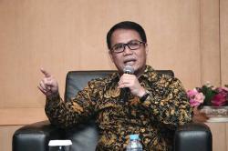 PDI Perjuangan Pun Boleh Jadi Ketua MPR RI, Tapi...