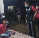 Dikendalikan Napi, Polres Inhil Bongkar Jaringan Narkoba Kiloan