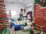 Beras Bansos Menumpuk di Gudang Gugus Tugas Milik BUMD Disorot DPRD Pekanbaru