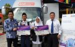 BNI Serahkan Dana Bantuan Program Indonesia Pintar Madrasah