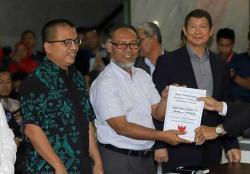 BPN Prabowo - Sandi Yakin MK Terima Gugatan Mereka