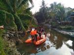 Wako Turun Langsung Amankan Buayadi Sungai