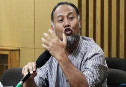 KPU Dicap Gagal Beri Jawaban tentang Status Ma'ruf Amin di BUMN