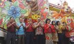 Festival Zhong Qiu Berpusat di Jalan Karet