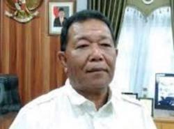 Pengunduran Diri Bupati Madina  Ditolak Presiden