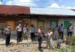 Alumni Ershi Polda Riau Salurkan Sembako Door to Door