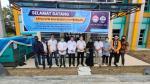 KPID Riau Taja Diskusi dengan Lembaga Penyiaran Inhu
