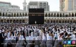Calon Jemaah Haji Tidak Perlu Daftar Paspor Online