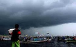Cuaca di Indonesia 30 Tahun ke Depan Diprediksi Lebih Kejam