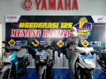 Yamaha Gelar Promo Besar-besaran Mio Ceria