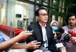 KPK Periksa Enam Saksi untuk Tersangka Eks Sekda Dumai di Kantor Polda Riau