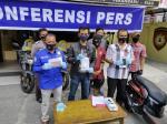Belum Sempat Edarkan Sabu di Daerah Pasar Bawah, Pria Ini Ditangkap