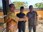 Akhiri Polemik, Demokrat Riau Kembalikan Sapi Kurban PTPN V