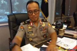 Ratusan Anggota  Brimob dari Luar Didatangkan ke Jakarta