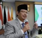 Kemenag Tunjuk Prof Suyitno Plt Rektor UIN Suska Riau