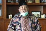 Diusulkan Achmad Dicopot, Ini Tanggapan Rektor UIN Suska Riau