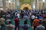 Sukacita Sambut Salat Jumat Berjamaah di Masjid, MUI: Rumah Ibadah Boleh Beraktivitas