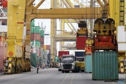 Pemerintah Harus Perhatikan Transformasi Ekonomi