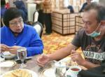 Haidir Tanjung, Wartawan Senior Riau Tutup Usia