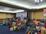 Stok Berkurang, Relawan Covid-19 Aksi Seribu Kantong Darah