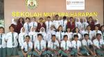 Komitmen Majukan Dunia Pendidikan Riau