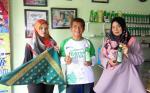 Salonpas Koyo Komitmen Dukung Produktivitas  Kaum Muda Bersama Nadine Chandrawinata