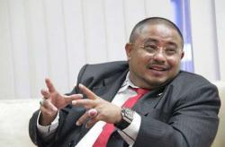 PKS Tak Yakin Gerindra Masuk ke Pemerintahan