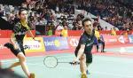 Indonesia Rebut 2 Gelar